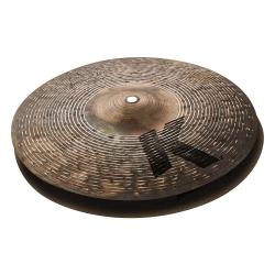 Zildjian K Custom Special Dry 14 Inch Hi Hat Set