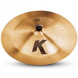 Zildjian K0885 19 K Series China Thin