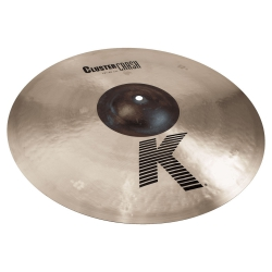 Zildjian K0933 18 Inch Custom Dark Splash