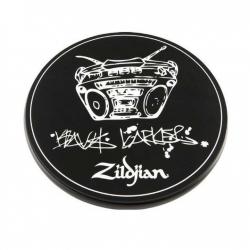 Zildjian P1204 6 inç Travis Barker Çalışma Pedi