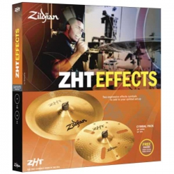 Zildjian Rock 2009 Promo Box Zil Seti