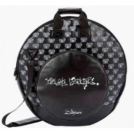 Zildjian Travis Barker Signature Zil Çantası<br>Fotoğraf: 1/1
