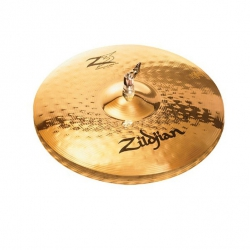 Zildjian Z30417 Mastersound Hi Hat Zil (Çift)