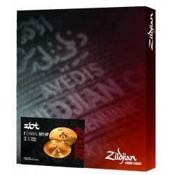 Zildjian ZBTE2P Zbt Expander Pack