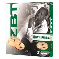 Zildjian ZHT 3 Box Set