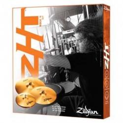Zildjian  ZHT Rock 4 Zil Seti
