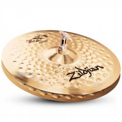 "Zildjian ZXT 14"" Rock Hi-Hat (Alt)"