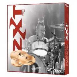 Zildjian ZXT Pro Set 4 Zil Seti