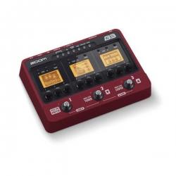 Zoom B3 Bass Gitar Prosesörü