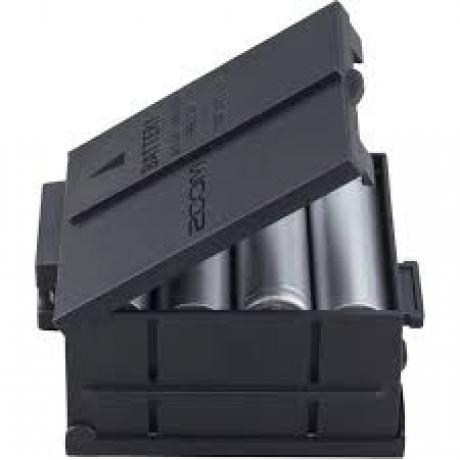 Zoom BCF-8 Batarya Kutusu (Zoom F-8 için)<br>Fotoğraf: 2/3