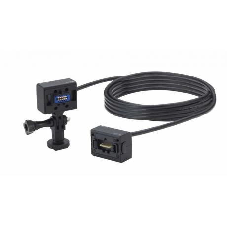 Zoom ECM-6 Kapsül Mikrofon Bağlantı Aparatı<br>Fotoğraf: 1/1