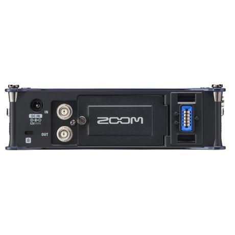 Zoom F8 Ses Kayıt Aleti<br>Fotoğraf: 3/5