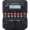 Zoom G1 FOUR Multi-Efekt Prosesörü<br>Fotoğraf: 1/3