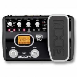 Zoom G2.1Nu Elektro Gitar Prosesörü