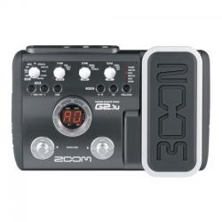 Zoom G2.1U Multi Efekt Pedalı