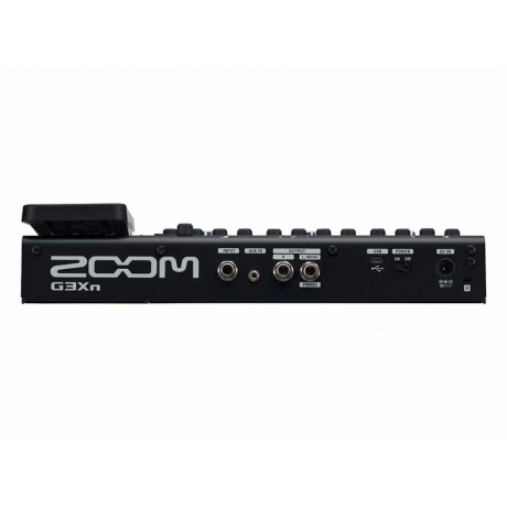 Zoom G3Xn Multi-Effects Processor<br>Fotoğraf: 4/4