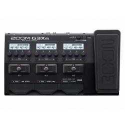 Zoom G3Xn Multi-Effects Prosesörü