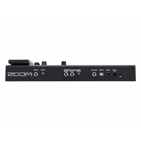 Zoom G5n Elektro Gitar Prosesörü<br>Fotoğraf: 8/9