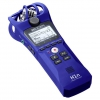Zoom H1n Digital Handy Recorder (Mavi)<br>Fotoğraf: 3/3