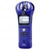 Zoom H1n Digital Handy Recorder (Mavi)<br>Fotoğraf: 2/3