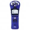 Zoom H1n Digital Handy Recorder (Mavi)<br>Fotoğraf: 1/3