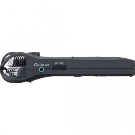 Zoom H1n Digital Handy Recorder (Siyah)<br>Fotoğraf: 5/6