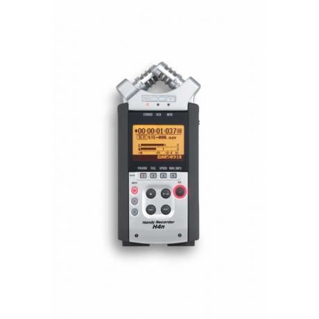Zoom H4N-SP Ses Kayıt Aleti<br>Fotoğraf: 3/3