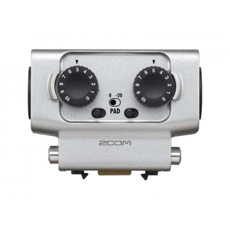 Zoom H6 Kayıt Cihazı<br>Fotoğraf: 12/12