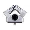 Zoom IQ6 Stereo Kayıt Mikrofonu iPhone/iPad/iPod Uyumlu<br>Fotoğraf: 1/3