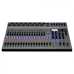 Zoom LiveTrak L-20 20-Kanal Dijital Mikser