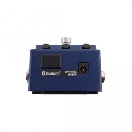 Zoom MS100BT MultiStomp Elektro Gitar Pedalı (Bluetooth)<br>Fotoğraf: 2/2