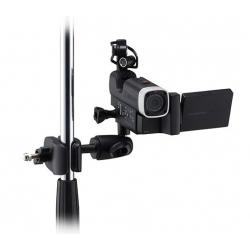 Zoom MSM-1 Q4 ve Q8 için Mikrofon Stand Tutucu