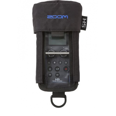 Zoom PCH-5 H5 için Koruma Case<br>Fotoğraf: 1/1