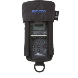 Zoom PCH-5 H5 için Koruma Case