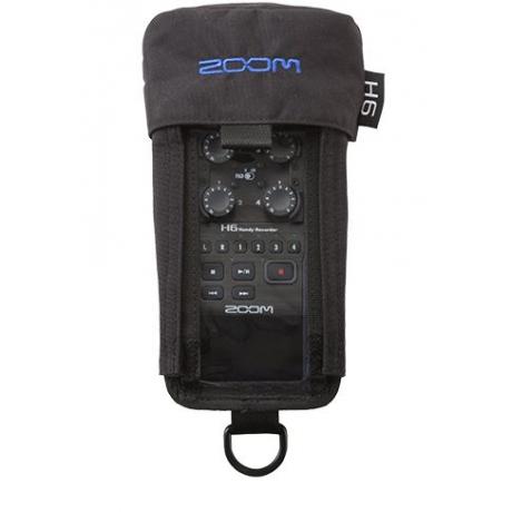 Zoom PCH-6 H6N Taşıma Kılıfı<br>Fotoğraf: 1/1