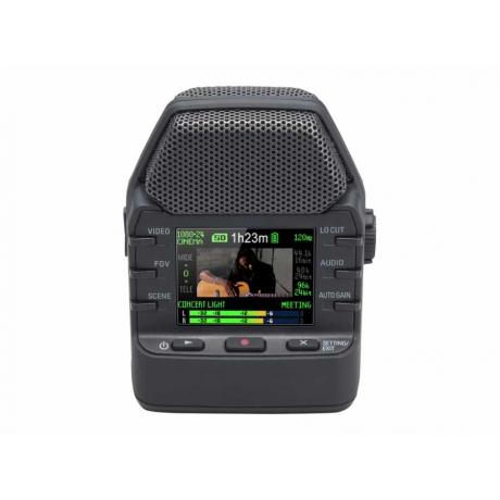 Zoom Q2n Handy Ses ve Video Kayıt Cihazı<br>Fotoğraf: 2/4
