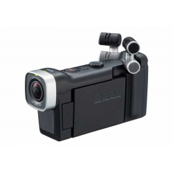 Zoom Q4N Görüntülü Ses Kayıt Cihazı