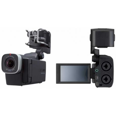 Zoom Q8 HD Video ve Ses Kaydedici<br>Fotoğraf: 5/5