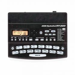 Zoom RT-223 Rhythmtrak Ritm Makinesi