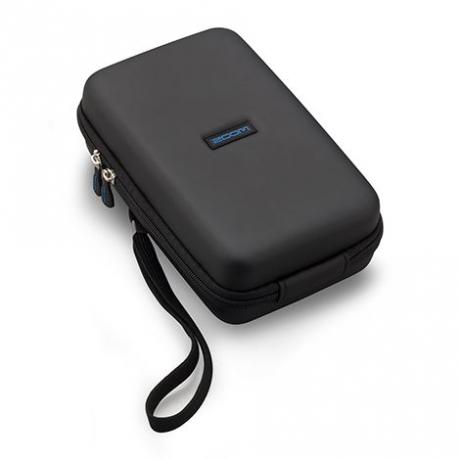 Zoom SCQ-8 Carrying Case<br>Fotoğraf: 1/2