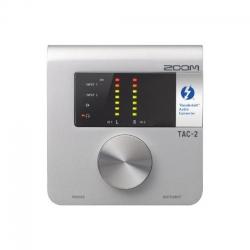 Zoom TAC-2 Thunderbolt Ses Kartı