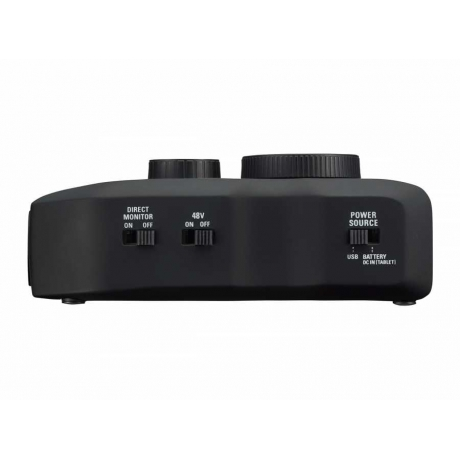 Zoom U-22 Handy Audio Interface<br>Fotoğraf: 3/4