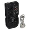 Zoom U-24 Handy Audio Interface<br>Fotoğraf: 1/3