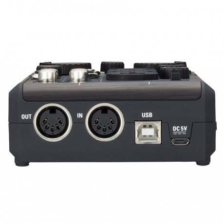 Zoom U-24 Handy Audio Interface<br>Fotoğraf: 3/3