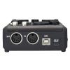 Zoom U-24 Handy Audio Interface<br>Fotoğraf: 3/3